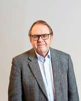 A picture of Antti Mäkinen.