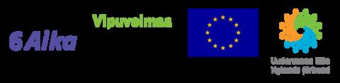 Logotyper av 6Aika.