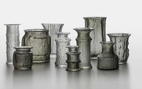 Timo Sarpaneva (1926–2006), Finlandia, 1964. Collection Kakkonen / EMMA – Esbo moderna konstmuseum.